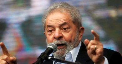 Maior corrente do PT faz campanha para Lula presidir partido