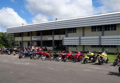 Ufac revitaliza unidade Rondon em Cruzeiro do Sul