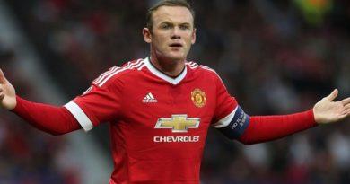 Encostado, Rooney pode reforçar time de Hulk na China com salário estratosférico