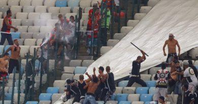 Flamengo pode perder mandos de jogos na reta final do Brasileiro