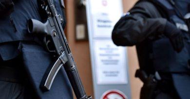 Polícia alemã faz operação anti-terroristas após suspeita de ataque