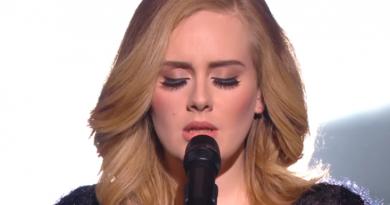 """Segundo bebê de Adele """"está a caminho"""""""