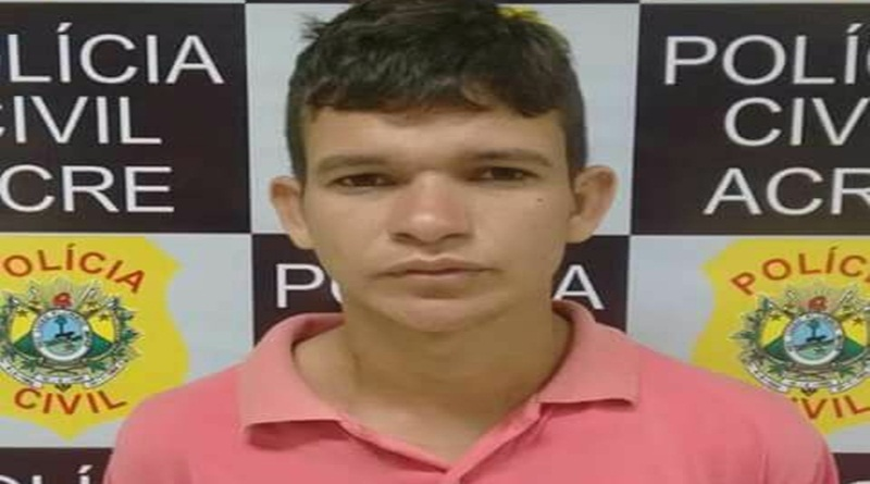 Jovem é preso com 10 kg de maconha em ônibus que seguia para Rio Branco