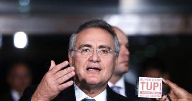 Renan diz que PMDB não tem tradição de fechar questão em votações