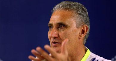Tite aparece em lista dos 50 melhores treinadores do mundo; confira