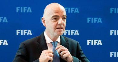 Fifa confirma uso de árbitros de vídeo na Copa do Mundo de 2018
