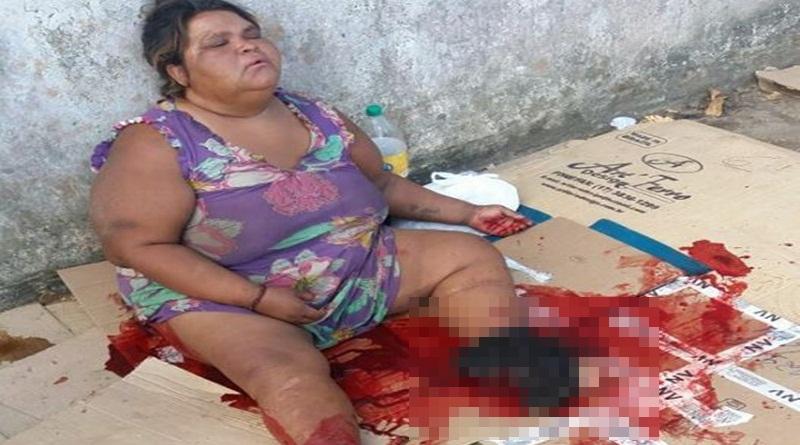 Após discussão, mulher sofre tentativa de homicídio em Cruzeiro do Sul