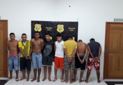 Polícia Civil deflagra Operação Cérberos, em Sena Madureira