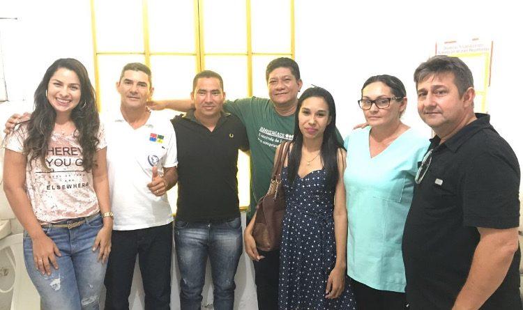 Profissionais da Sec. Municipal de Saúde do Guajará recebem Capacitação sobre Hanseníase