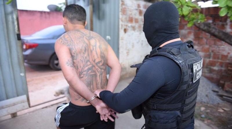 """Polícia Civil realiza segunda fase da """"Operação Avalanche"""" e cumpre 54 mandados de prisão"""