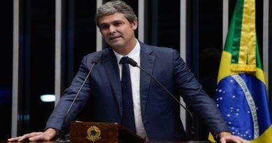 Lindbergh Farias destaca avanço de Lula nas pesquisas eleitorais