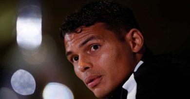 Thiago Silva evita colocar PSG entre favoritos à Liga dos Campeões