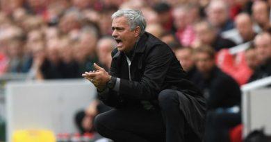 PSG quer José Mourinho como treinador na próxima temporada, diz jornal