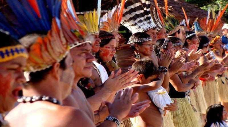 Política de gestão territorial de Terras Indígenas do Acre é destaque nacional