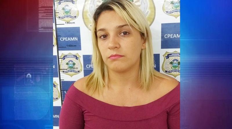 Suspeita de homicídio no Acre é presa ao visitar marido em Mossoró, no RN