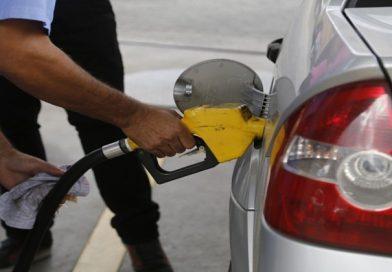 Petrobras anuncia nova alta na gasolina e preço sobe 7%