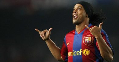 Ronaldinho pede Coutinho no Barcelona: 'Eu ficaria feliz e orgulhoso'
