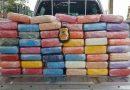 Rio de Janeiro: PF prende esloveno com 50 kg de cocaína em barco