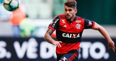 Independiente quer tirar Felipe Vizeu do Flamengo, diz site argentino