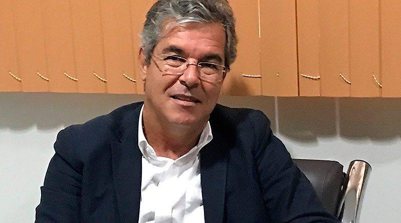 """""""Quem apoia o Temer está contra o desenvolvimento e o povo brasileiro"""""""